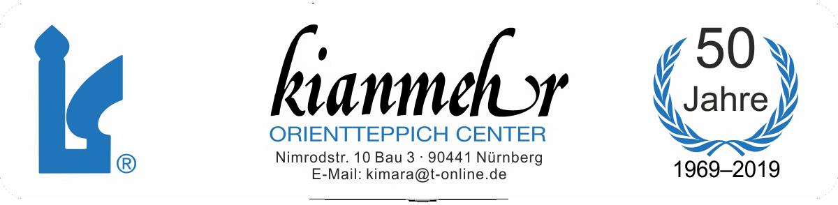 Kianmehr Orientteppich Center